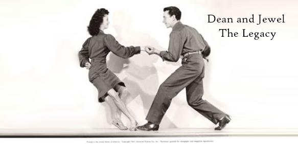 Дин и Джуэл: танцевальное наследие