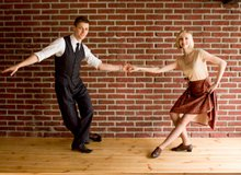Lindy Hop NEW